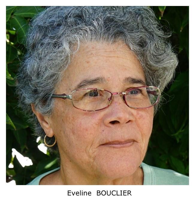 BOUCLIER Eveline